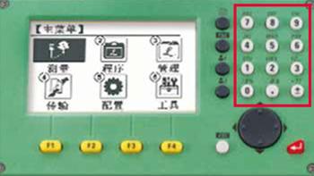 徕卡TS02plus E全站仪