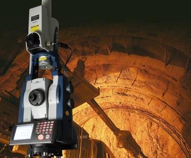 索佳GYRO X II自动全站式陀螺仪