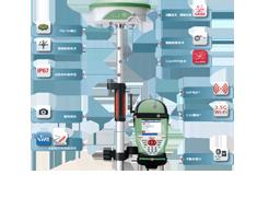 徕卡Viva GS12全能型GNSS系统