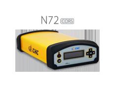 华测N72 CORS北斗GNSS接收机