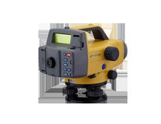 拓普康DL-502/503数字水准仪