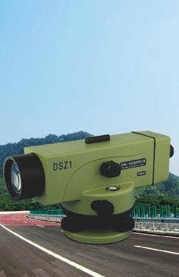 苏一光DSZ1精密水准仪