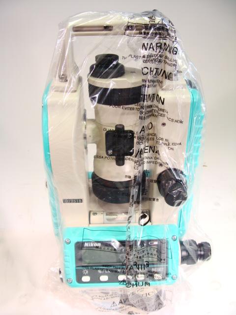 尼康NE-100係列電子經緯儀