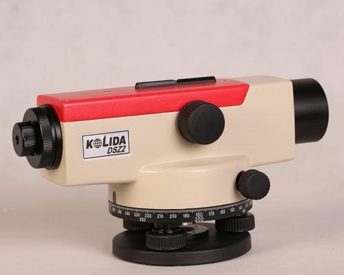 科力达DSZ2自动安平水准仪