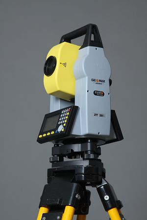中纬ZT20R Pro全站仪