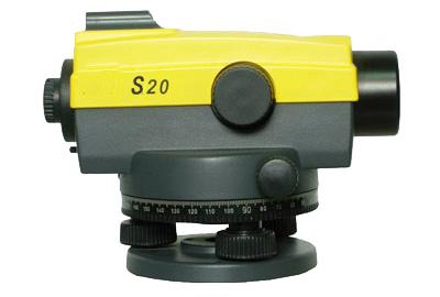赛特S20系列自动安平水准仪