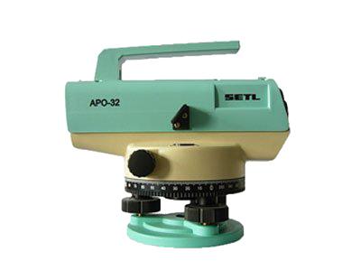 赛特APO系列自动安平水准仪