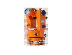 博飞TDJ2/TDJ2E光学经纬仪