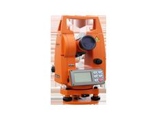 博飞DJD-JC系列激光电子经纬仪