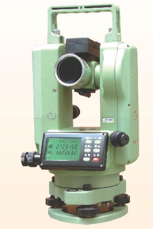 苏一光LT202经纬仪