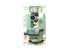 苏一光LT200系列激光电子经纬仪