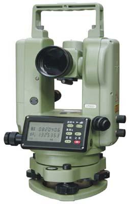 苏一光LP212经纬仪