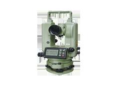 苏一光LP210系列激光电子经纬仪