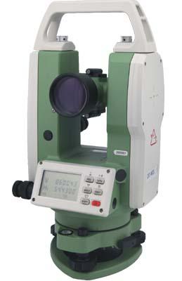苏一光DT402/402L电子经纬仪