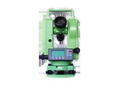 大地DE2A/DE2A-L电子激光经纬仪