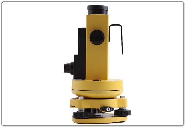 南方ML-401激光垂准仪