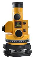 福田JC300激光垂准仪