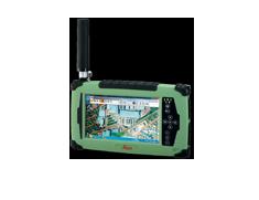 徕卡CS25 GNSS高精度平板