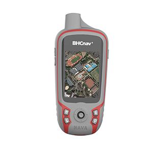 彩途户外F62手持GPS