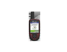 彩途K82B手持GPS