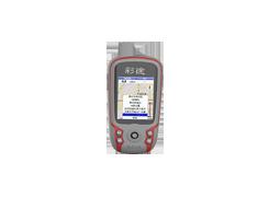 彩途K62B手持GPS
