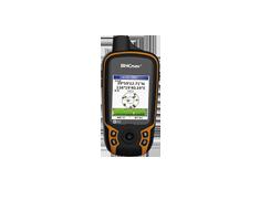彩途K40手持GPS
