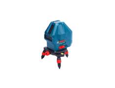 博世GLL3-15三线激光标线仪