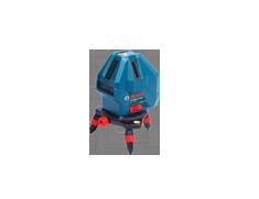 博世 GLL 5-50五线激光标线仪