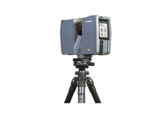 Trimble TX5智能型三维激光扫描仪