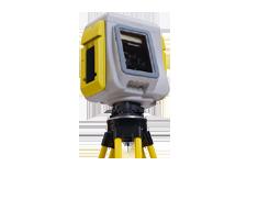 Trimble GX高精度三维扫描仪