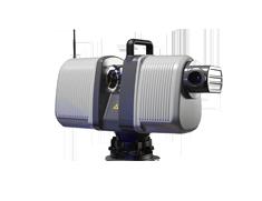 Trimble CX高精度三维扫描仪