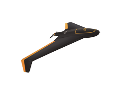 中海达iFly-U3电动固定翼无人机