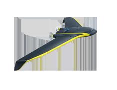 中海达iFly U5/U5R固定翼测绘无人机