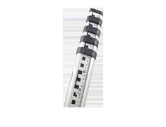 铝合金塔尺水准尺