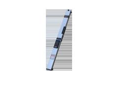 2米/3米工程质量检测尺