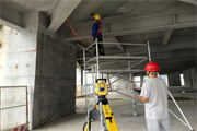 全站仪在建筑行业中的测绘应用