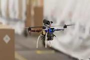 无人机导航或将不再依赖GNSS