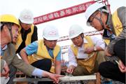 中国铁建十八局集团二公司武九客专500米长轨铺设技术创新侧记