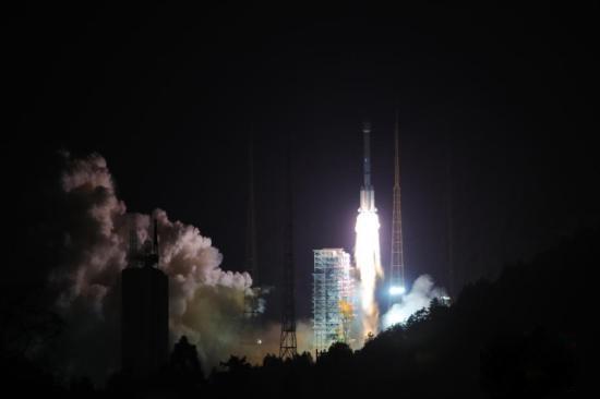 北斗三号卫星系统首设计师谢军:掀开国人探索宇宙的新篇章