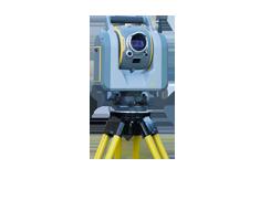 Trimble SX10影像扫描仪(全站式)