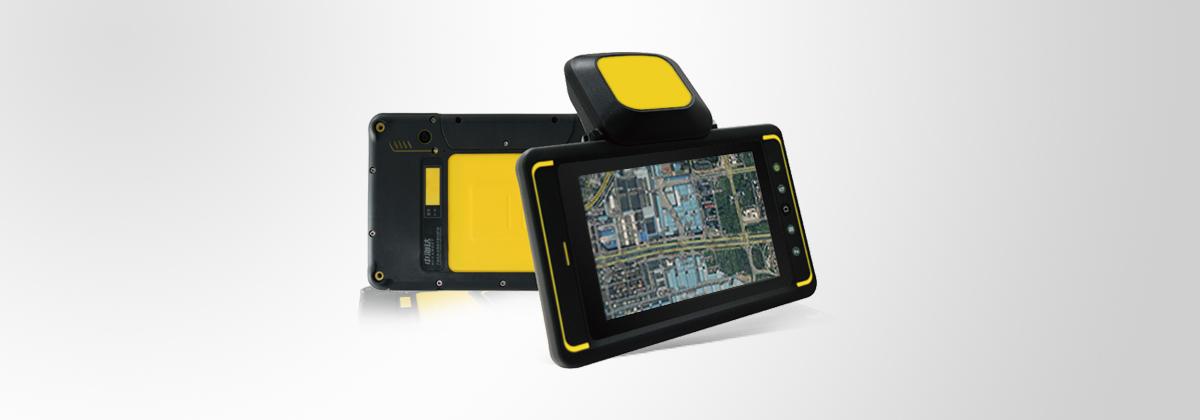 中海达QpadX5全强固平板GIS产品