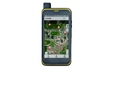 中海达Qmini A5/A7北斗高精度移动平台