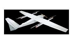 纵横大鹏CW-20垂直起降固定翼无人机