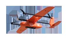 纵横大鹏CW-10C免像控航测无人机