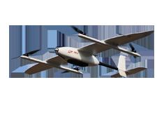 大鹏CW-007A农业版垂直起降固定翼无人机