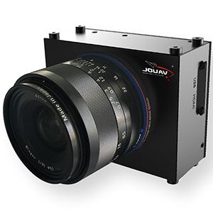 CW-007相机数据传感器