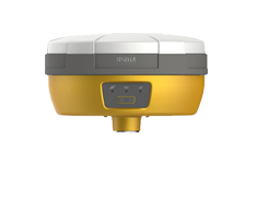 中海达V30 Plus GNSS RTK测量系统