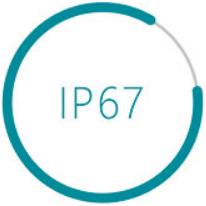 IP67防护等级
