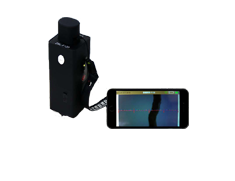 ZBL-F120裂缝宽度观测仪
