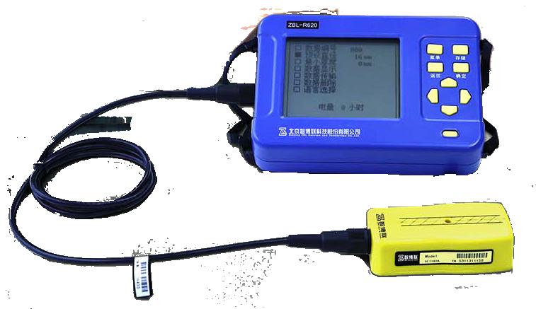 ZBL-R620混凝土钢筋检测仪(普通型)